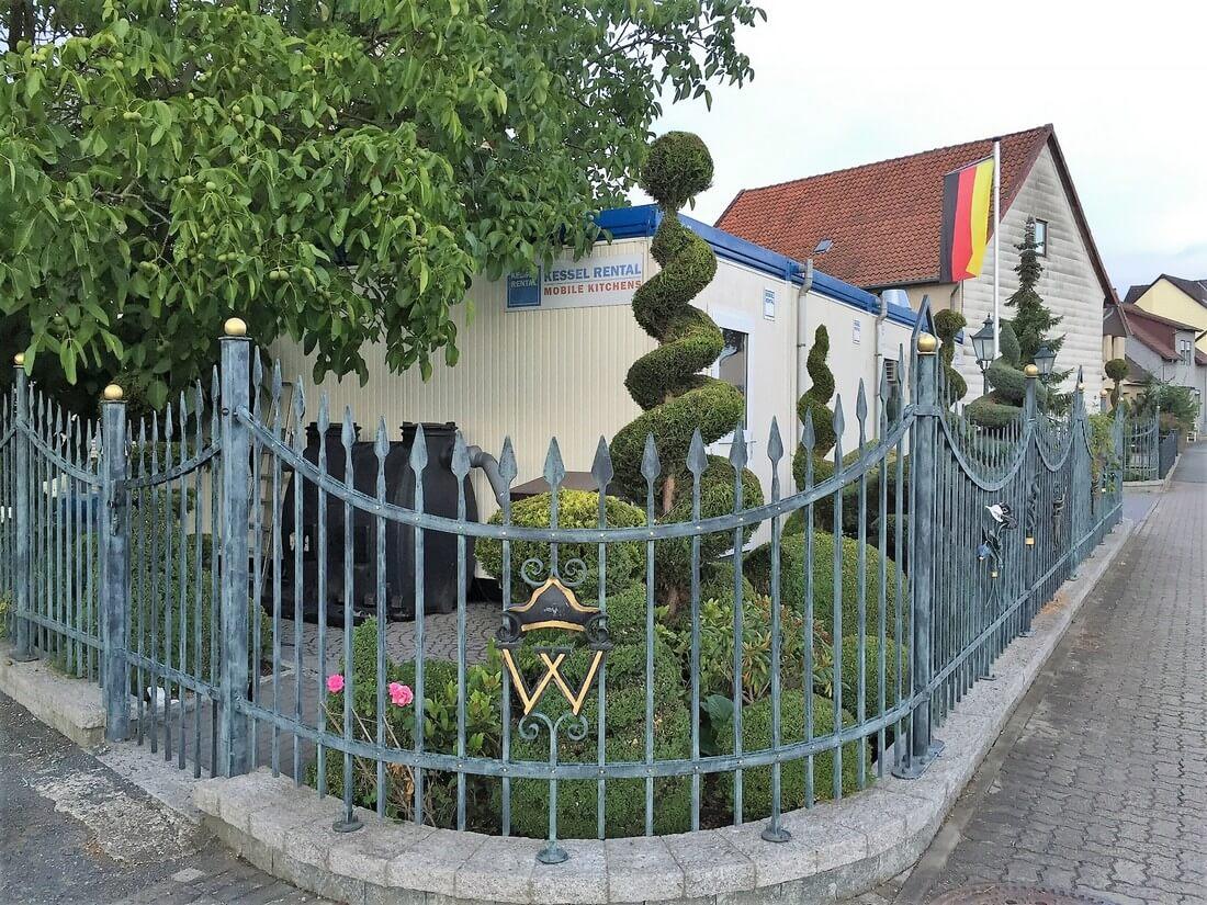 Alten- Und Pflegeheim Wosnitza in Bockenem (DE)