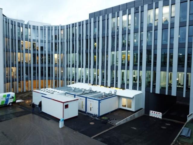 Viega Holding in Attendorn (DE)