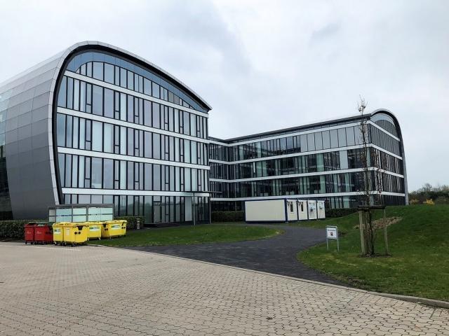 Enercon in Aurich (DE)