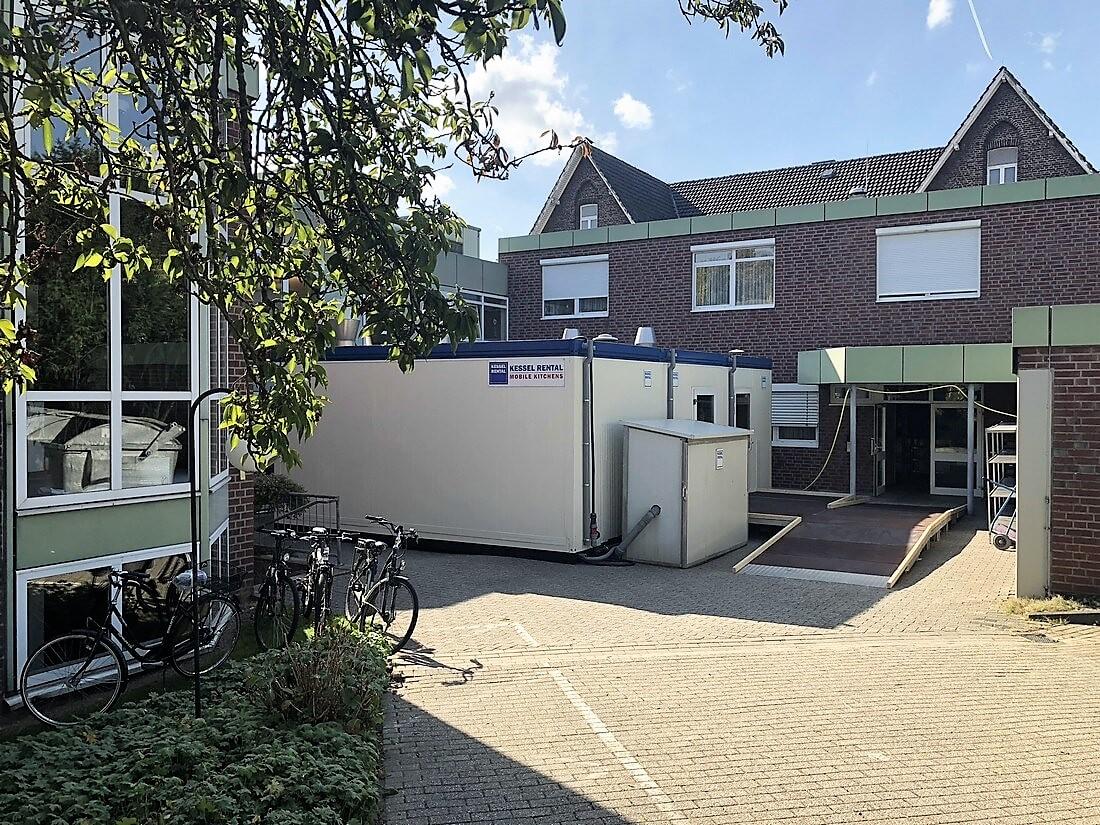 Marienheim Hinsbeck GmbH in Nettetal (DE)