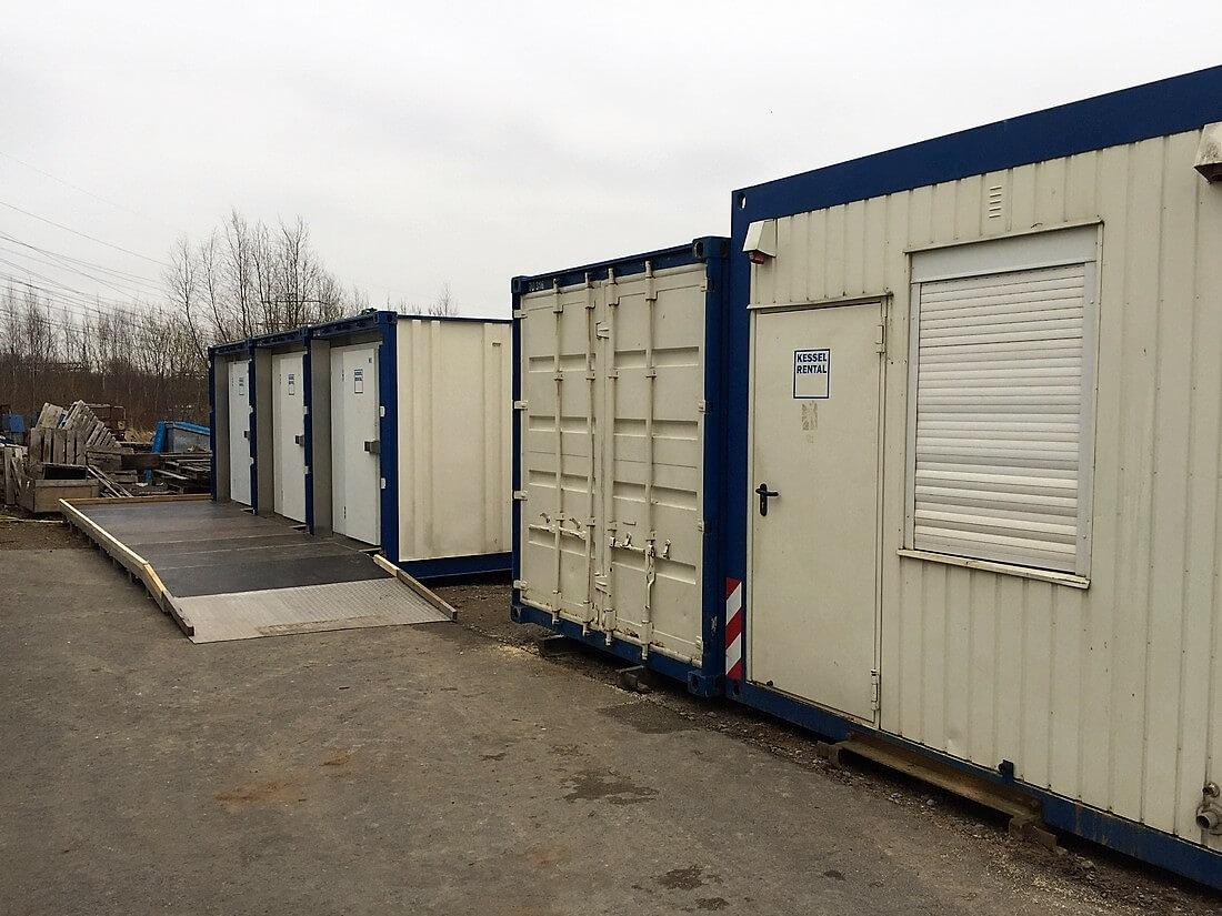 Rühr Öl GmbH in Gelsenkirchen (DE)