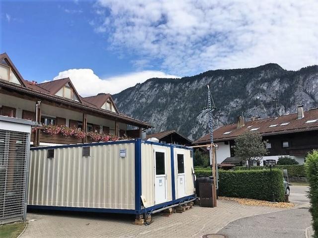 Alpenpark Zentrum für Pflege und Therapie in Kiefersfelde (DE)