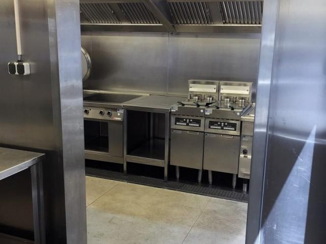 Küche Bar Beya in Remscheid (DE)